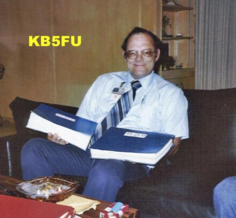 KB5FU