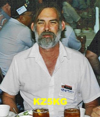 KZ5KG