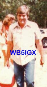 WB5IGX